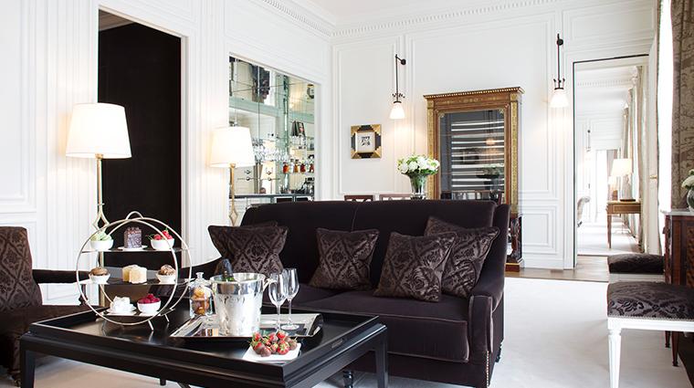 La Reserve Paris prestige