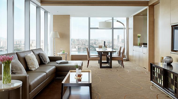 Langham Place Guangzhou suite