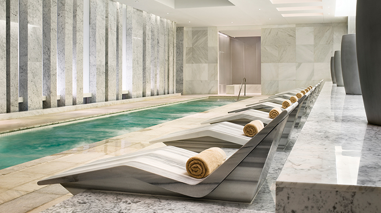 lapis the spa at fontainebleau coed pool