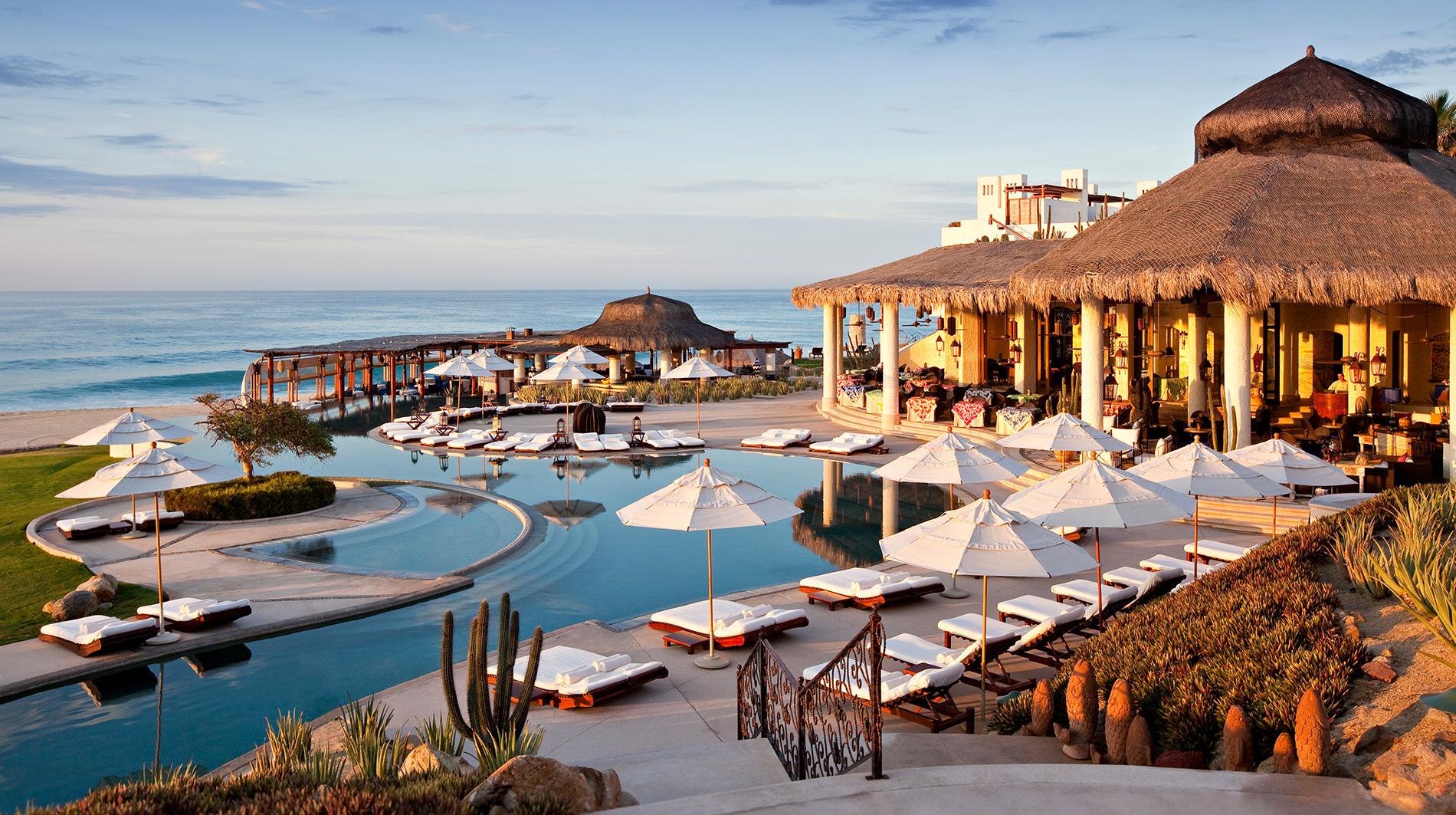Have A Luxe Los Cabos Girls Getaway