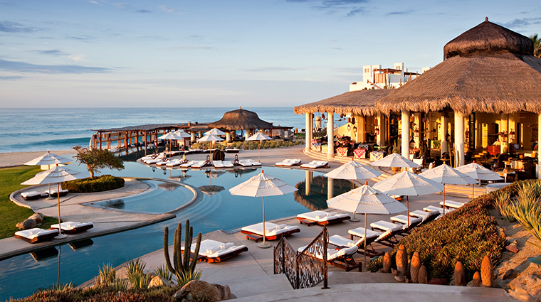 Linger Longer In Los Cabos