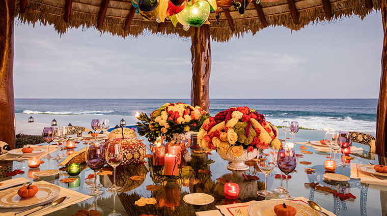 Celebrate Thanksgiving In Paradise