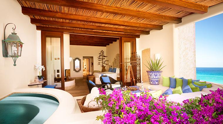 las ventanas al paraiso a rosewood resort guestroom