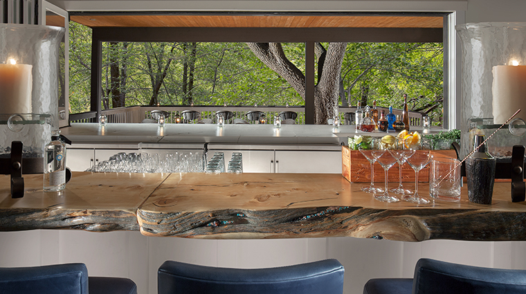 lauberge de sedona Etch Kitchen Bar