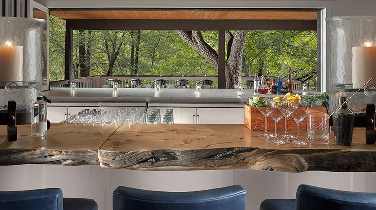 lauberge de sedona Etch Kitchen Bar
