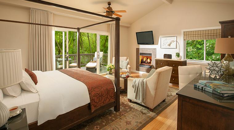 lauberge de sedona spa cottage