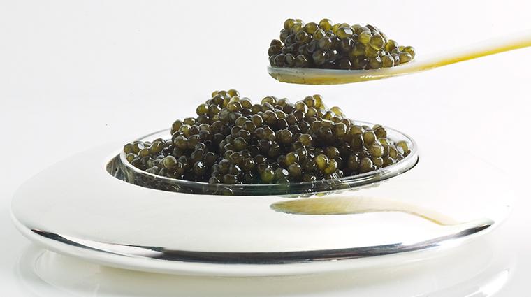 le bernardin caviar