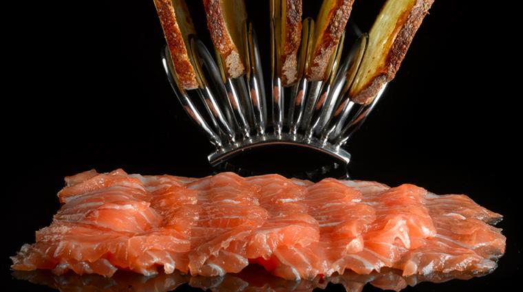 le bernardin smoked salmon