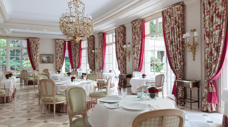 le bristol paris Epicure Restaurant