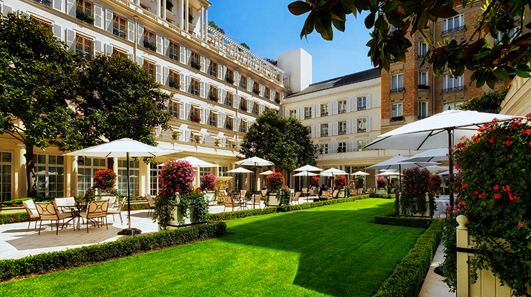 Le bristol paris paris hotels paris france forbes for Guide hotel france