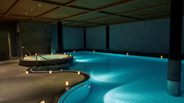 le grand bellevue pool