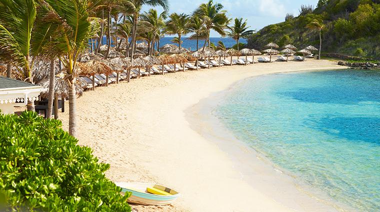 le guanahani beach