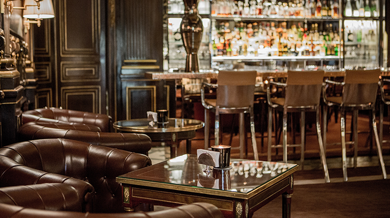 le meurice dorchester collection bar