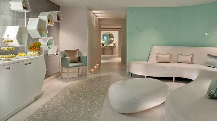 le meurice dorchester collection spa valmont pour le meurice