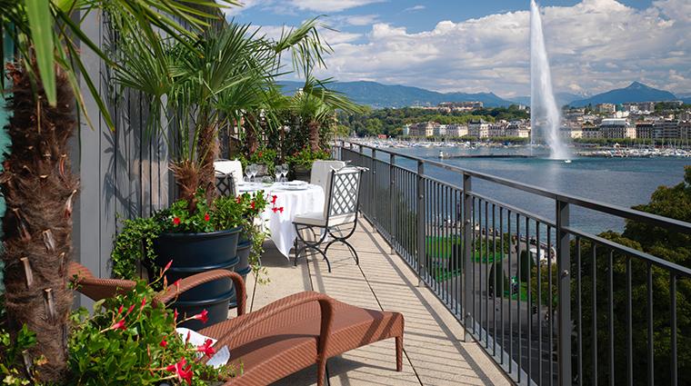 le richemond geneve arlmeder suite terrace