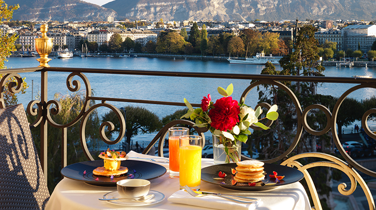 Go On A Five-Star Geneva Getaway