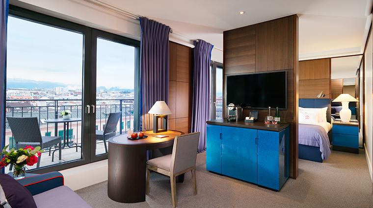 le richemond geneve new junior suite wide