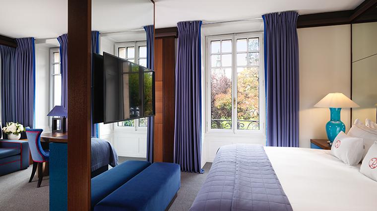 le richemond geneve new junior suite