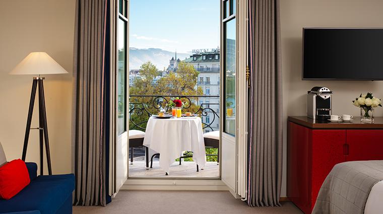 le richemond geneve new new premium lake view balcony