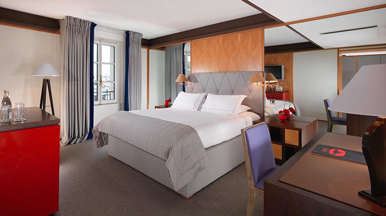 le richemond geneve superior room