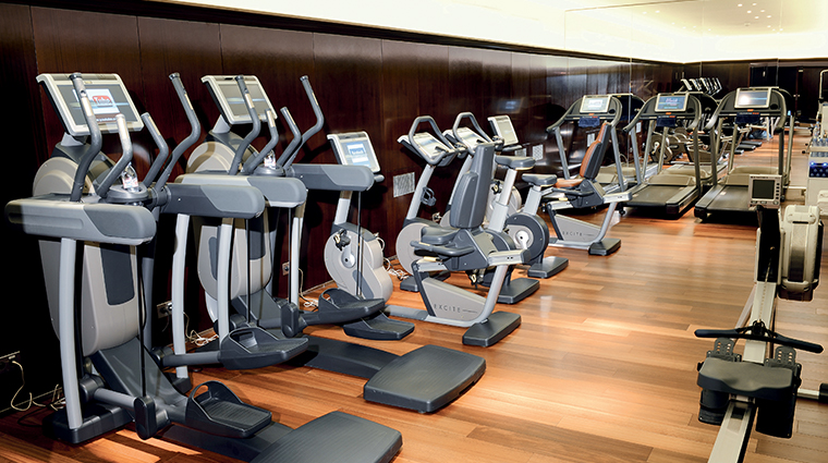 le royal monceau raffles paris spa fitness center
