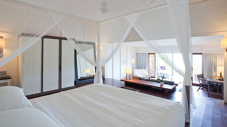 le sereno guest room