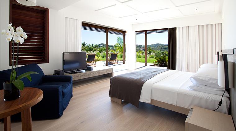 le sereno guestroom