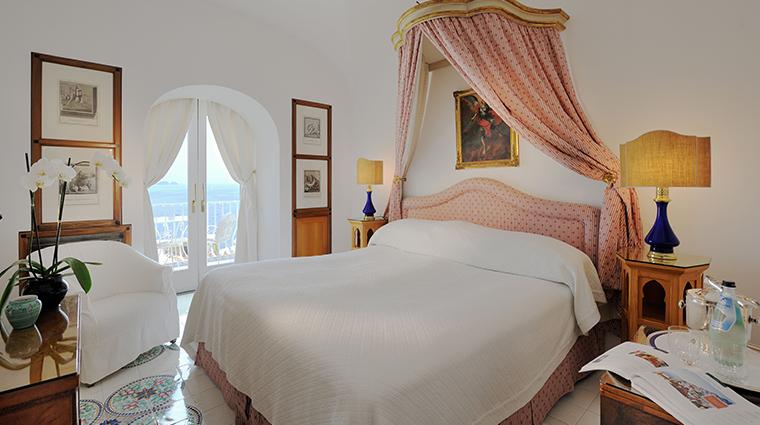 le sirenuse guestroom3