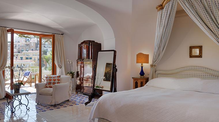 le sirenuse guestroom5