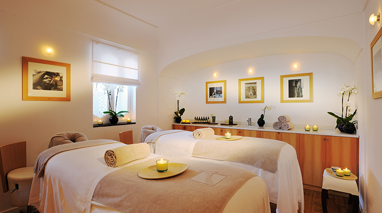 le sirenuse spa suite