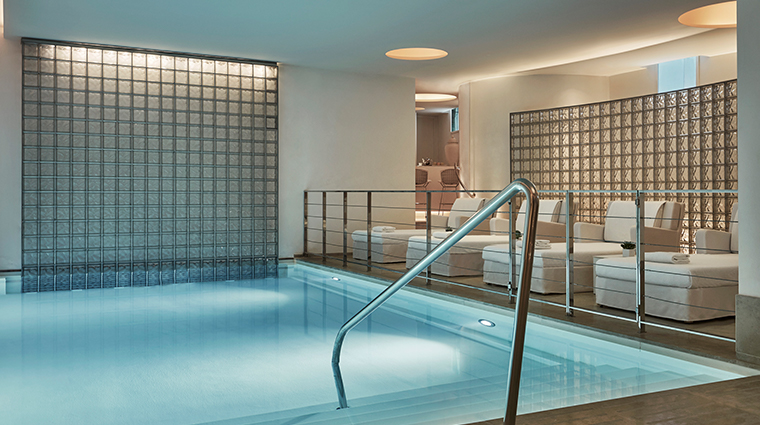 le spa at grand hotel du cap ferrat a four seasons hotel pool