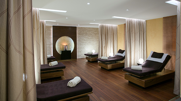 le spa valmont relaxation