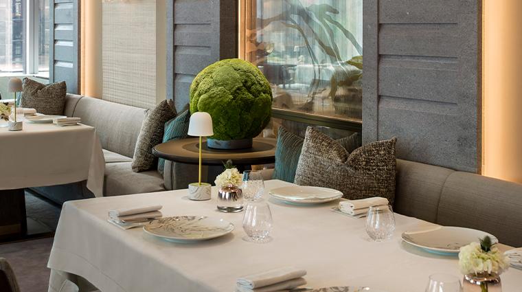 lenvol dining room tables