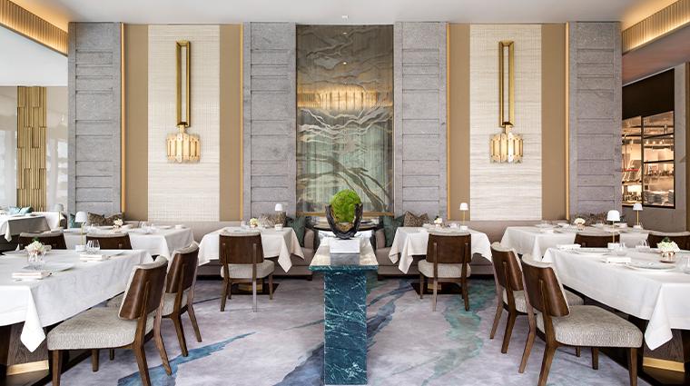 lenvol dining room
