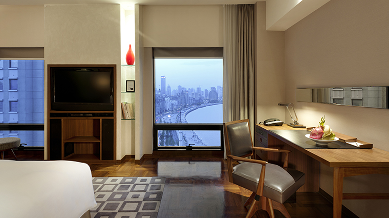 les suites orient bund shanghai deluxe