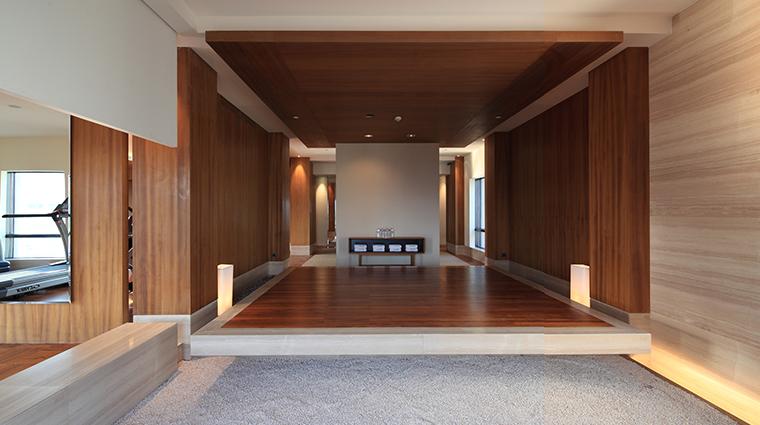 les suites orient bund shanghai meditation lounge