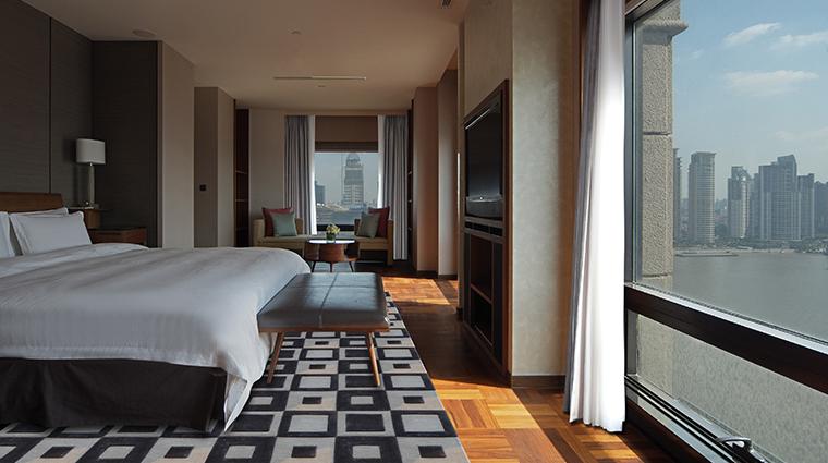 les suites orient bund shanghai orient suite bedroom