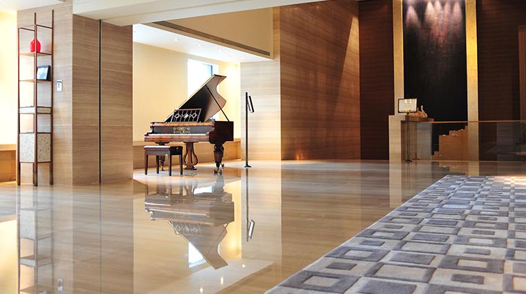 les suites orient bund shanghai piano