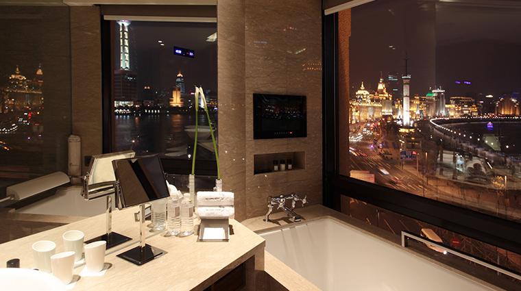 les suites orient bund shanghai studio