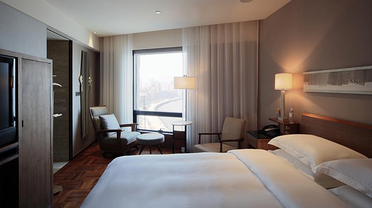 les suites orient bund shanghai suite