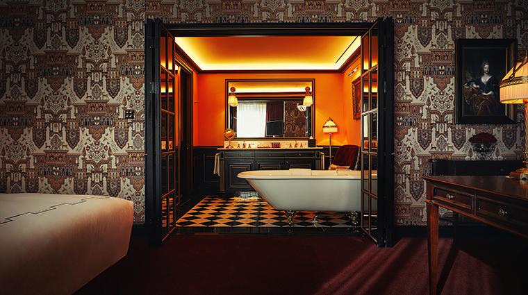 lescape hotel seoul atelier suite bath
