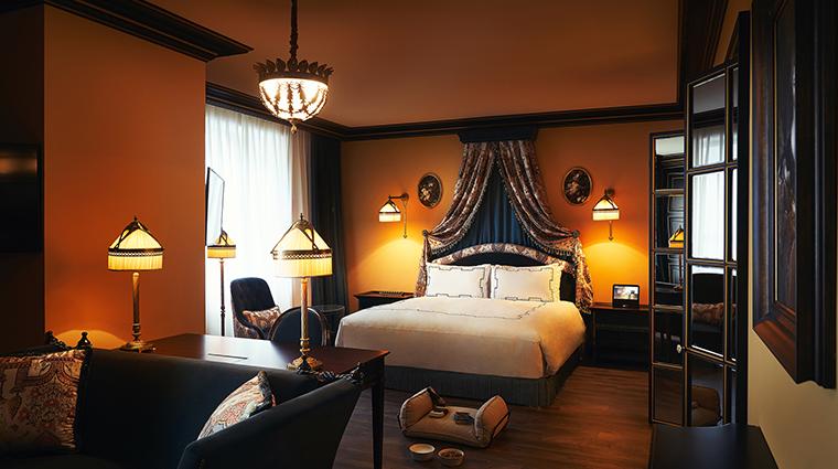 lescape hotel seoul atelier suite pet friendly