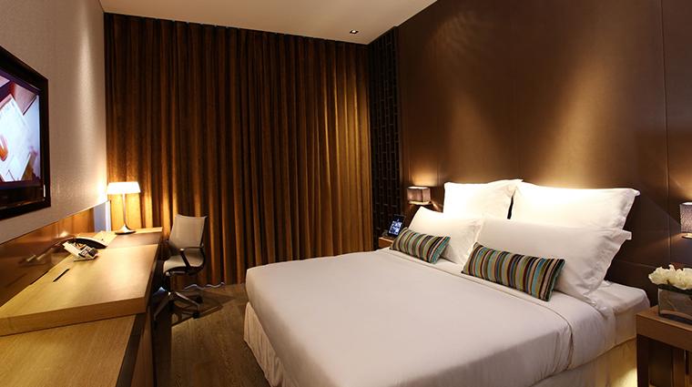 lhotel elan Elan room