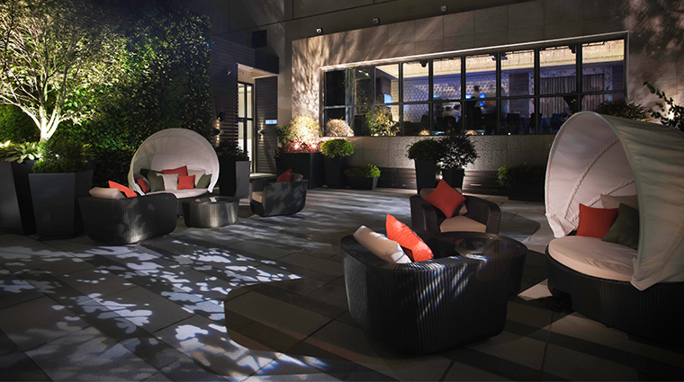 lhotel elan terrace