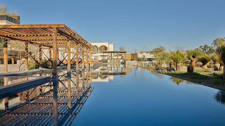 live aqua urban resort san miguel de allende pool 3