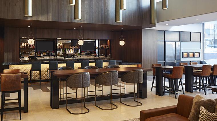 loews chicago hotel lobby lounge