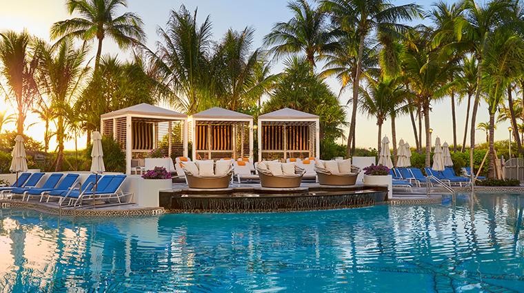 loews miami beach hotel cabanas