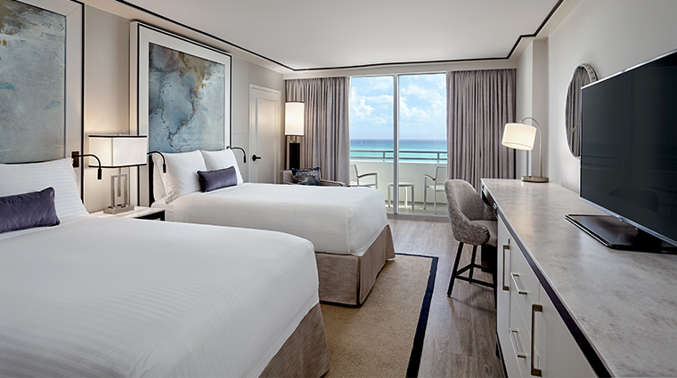 loews miami beach hotel grand ocean double