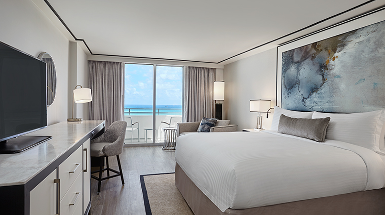 Loews Miami Beach Hotel Hotels