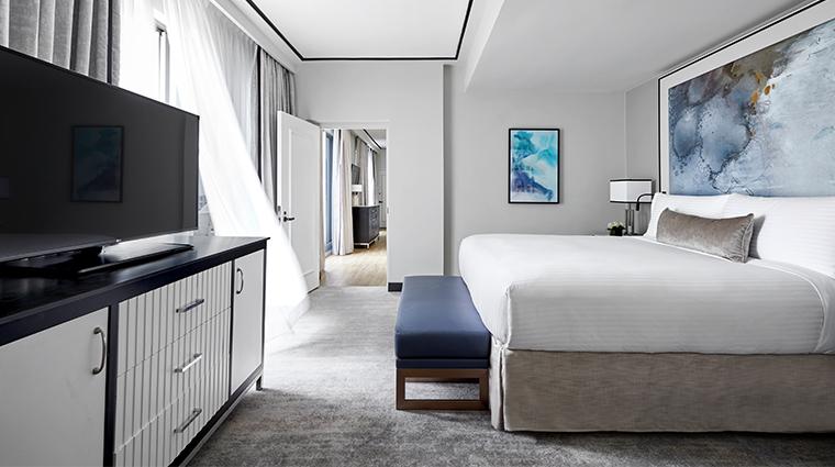 loews miami beach hotel premium king
